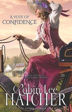 Vote of No Confidence: A Novel