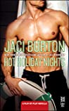 Hot Holiday Nights (Play by Play, #10.5) by Jaci Burton