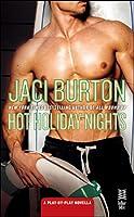 Hot Holiday Nights (Play by Play, #10.5)