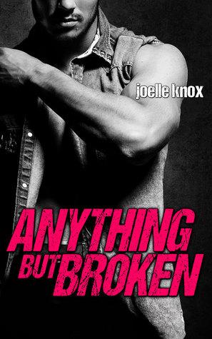 Anything but Broken (Hurricane Creek, #1)