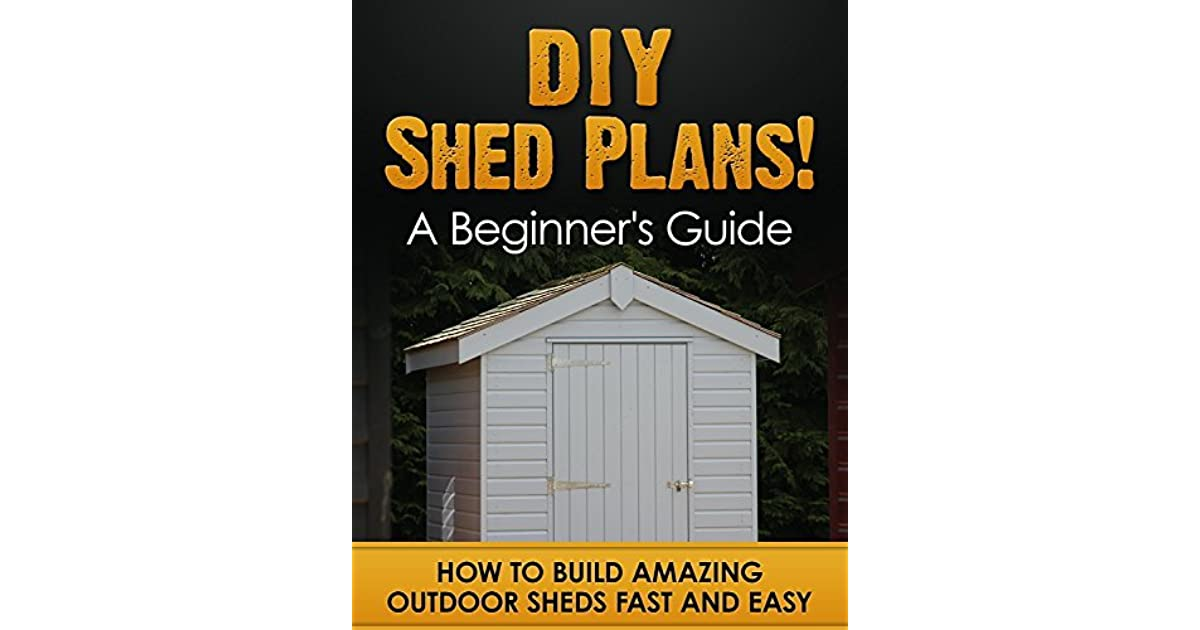 and weekend make chicken shed diy combo this plans storage sheds build a to coop