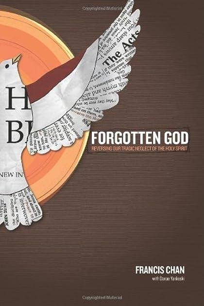 forgotten god reversing our tragic neglect of the holy spirit by rh goodreads com forgotten god study guide chapter 1 forgotten god study guide pdf
