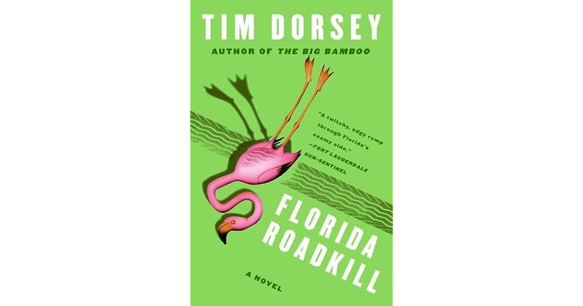 Tim Dorsey · OverDrive (Rakuten OverDrive): eBooks ...