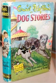 Enid Blyton's Dog Stories