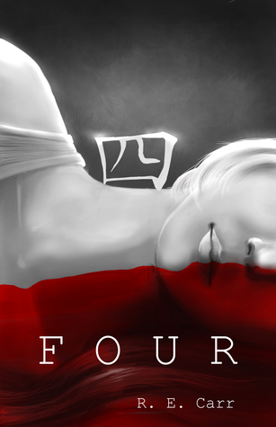 Four (Rules Undying, #1)