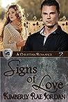 Signs of Love (BlackThorpe Security #2)
