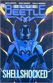 Blue Beetle, Vol. 1: Shellshocked