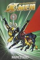 X-Men. Astonishing. Marvel Omnibus
