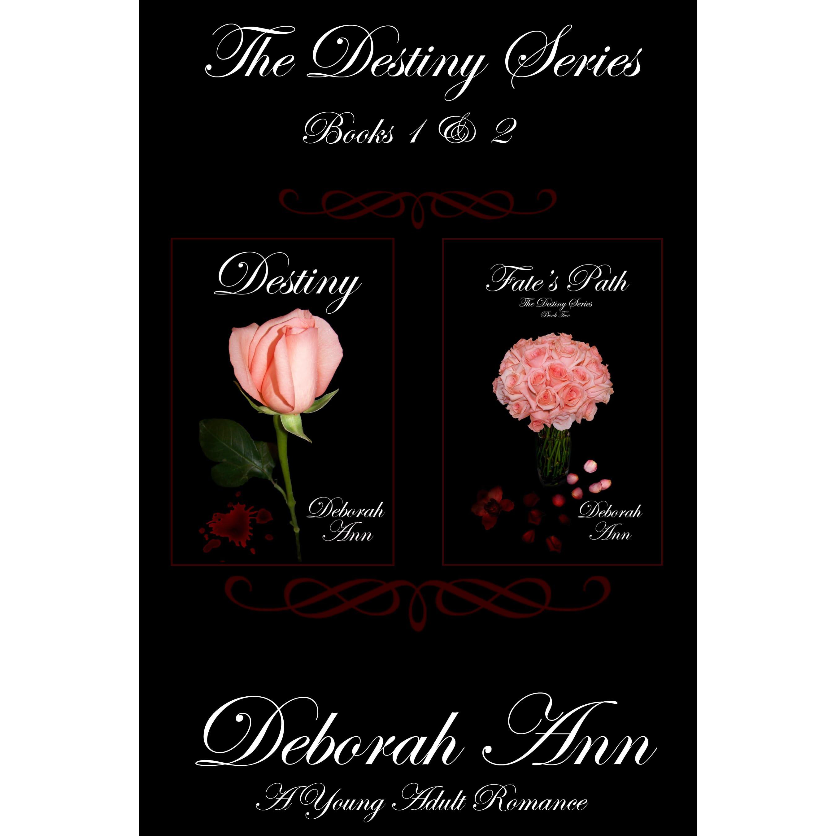 The Destiny Series Books 1 & 2: (The Destiny Series Book 1 ...