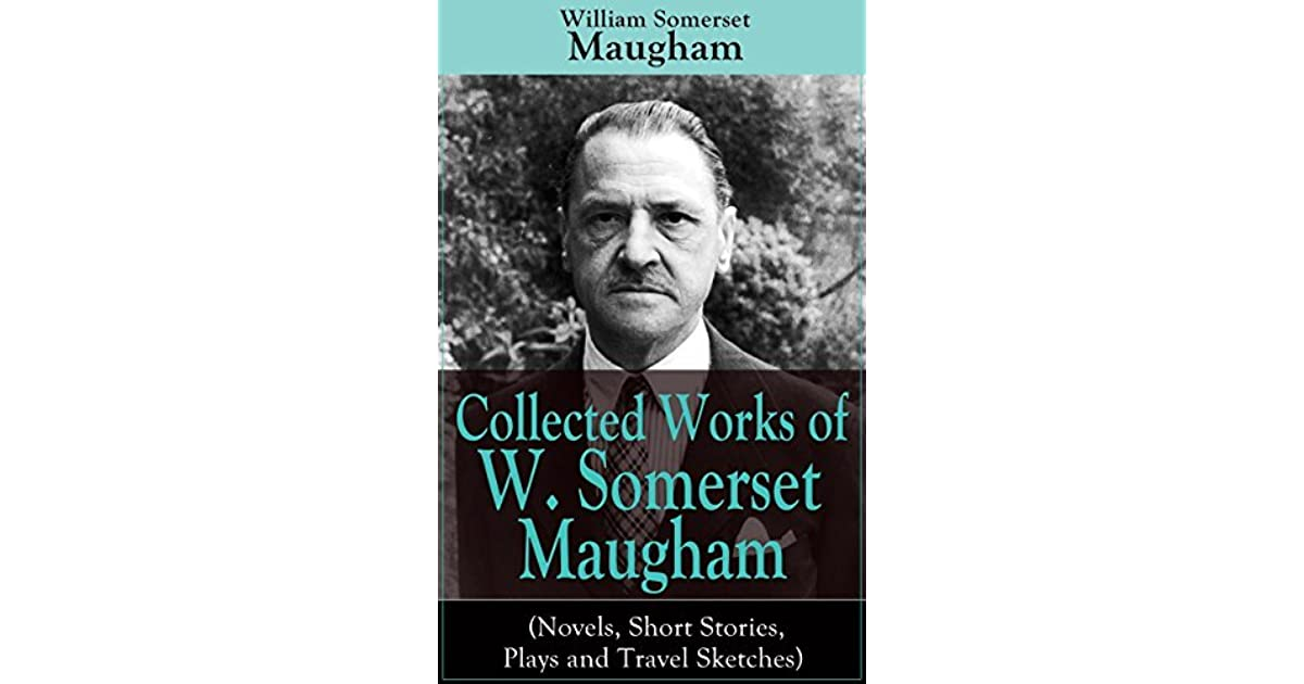 the facts of life william somerset maugham Popular videos - w somerset maugham the facts of life (1948) w somerset maugham the luncheon by william somerset maugham.