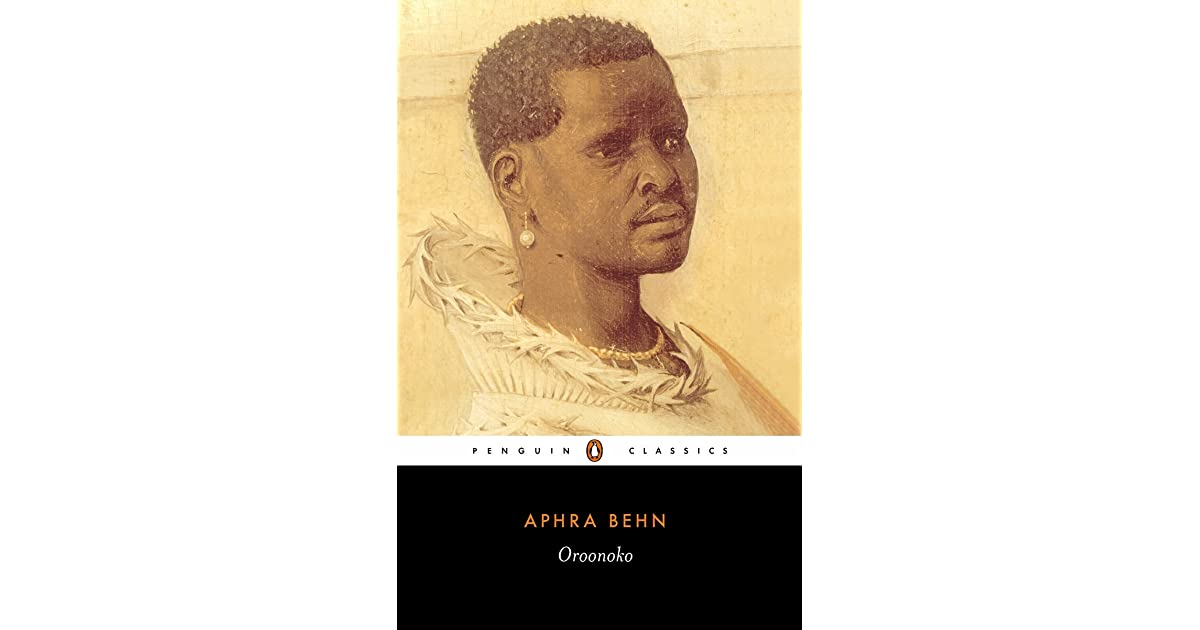 memoir biography and travel narrative in oroonoko by aphra behn It's a slave narrative, an adventure tale, a courtly romance, a biography, a travel narrative, a memoir, and a heroic tragedy it's a strange conglomeration of sentiments: anti-slavery, royalist, feminist, with empathy to the undervalued and dehumanized.