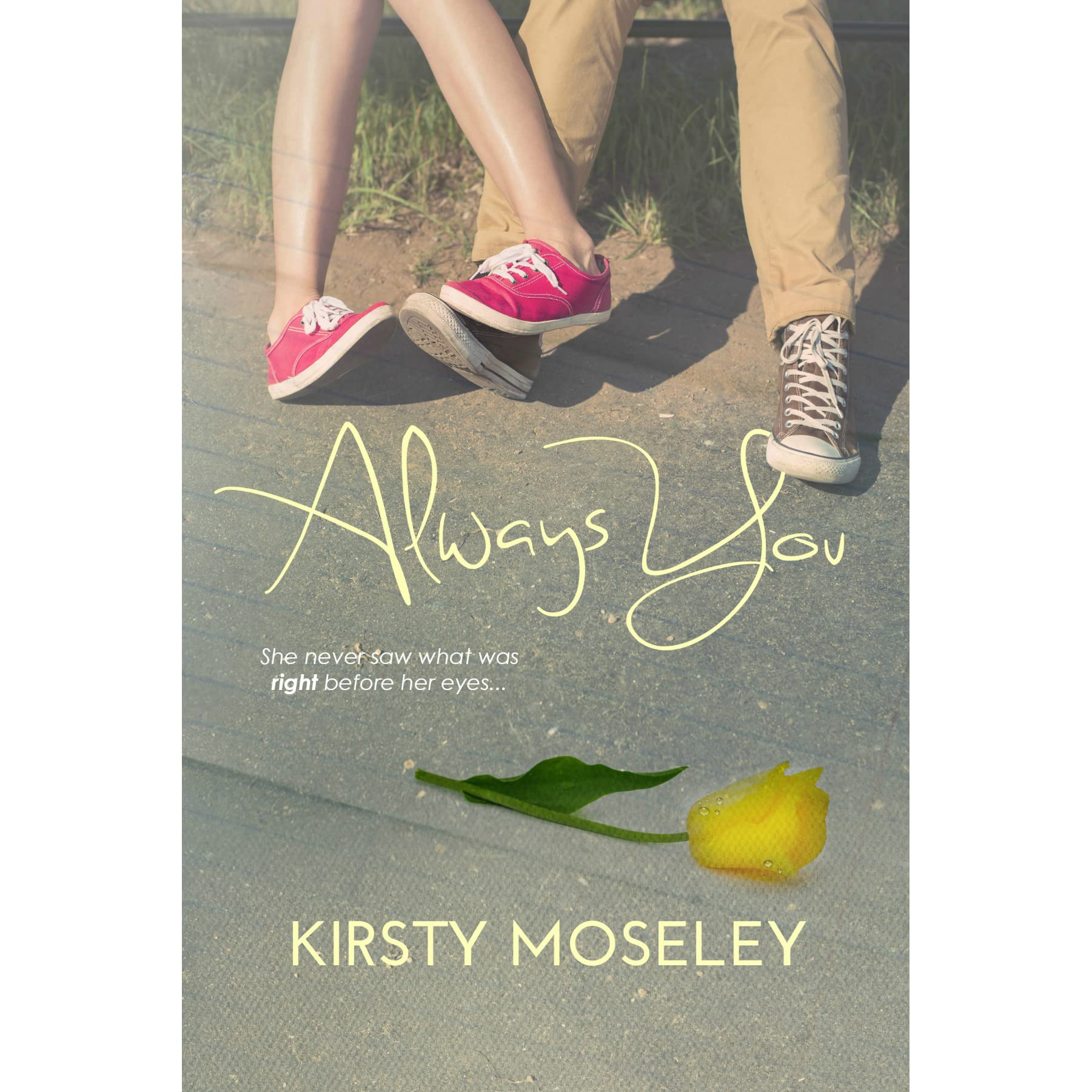 Always You Best Friend 1 By Kirsty Moseley