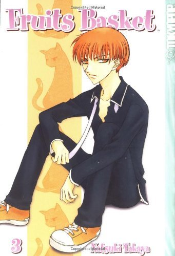 Fruits Basket, Vol. 3