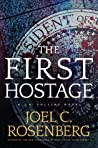 The First Hostage (J. B. Collins, #2)