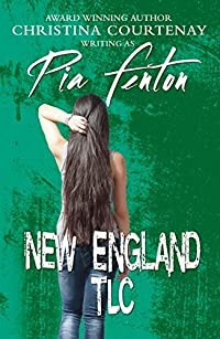 New England TLC (Northbrooke High Book 3)