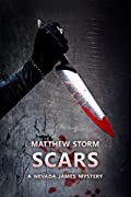 Scars (Nevada James #2) (Nevada James Mysteries)