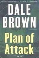 Plan of Attack (Patrick McLanahan, #12)
