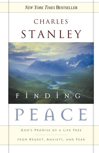 Finding Peace  God's Promise of - Charles Stanley