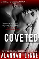 Coveted (Pandora's Playground #1)
