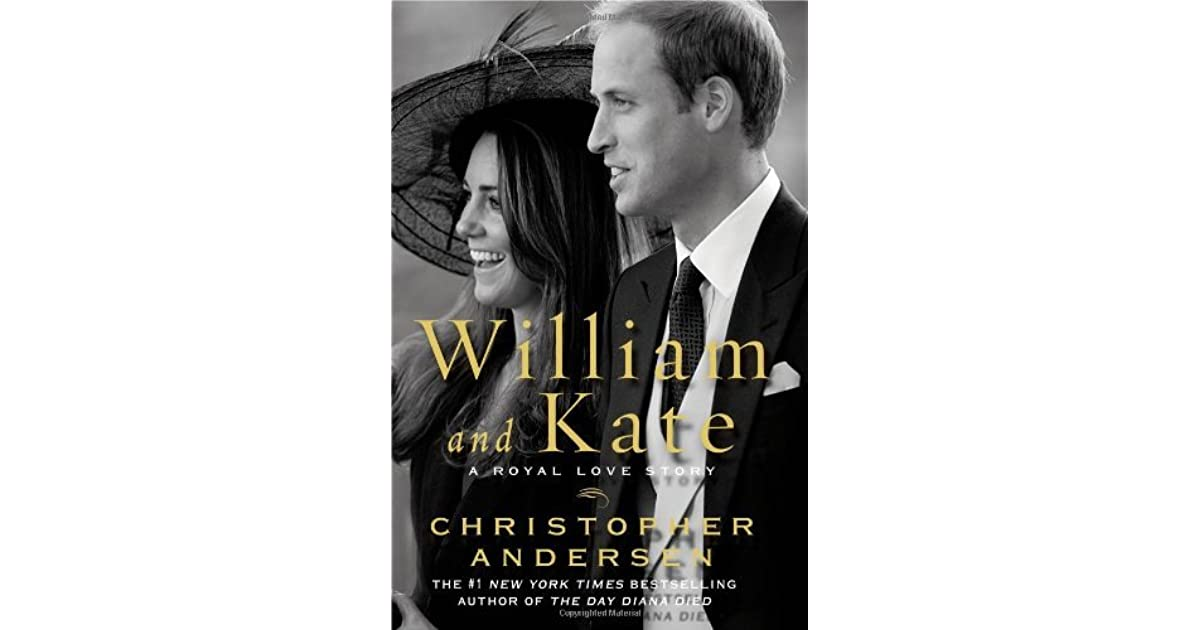 story kate william royal and a book love