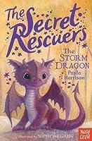 The Storm Dragon (The Secret Rescuers #1)