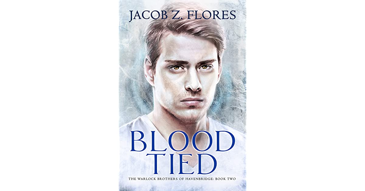 Blood Tied by Jacob Z  Flores