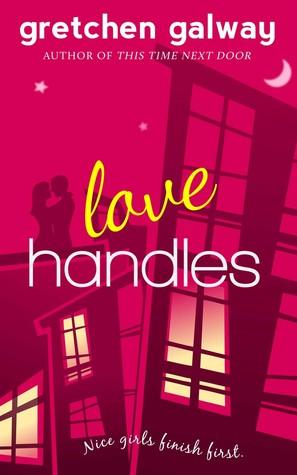 Love Handles (Oakland Hills, #1)