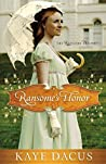 Ransome's Honor (The Ransome Trilogy, #1)