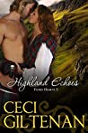 Highland Echoes (Fated Hearts, #2)