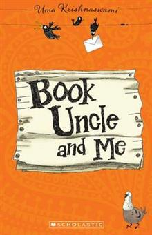 Book Uncle and Me
