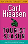 Tourist Season by Carl Hiaasen