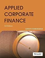 applied corporate finance a user s manual by aswath damodaran rh goodreads com