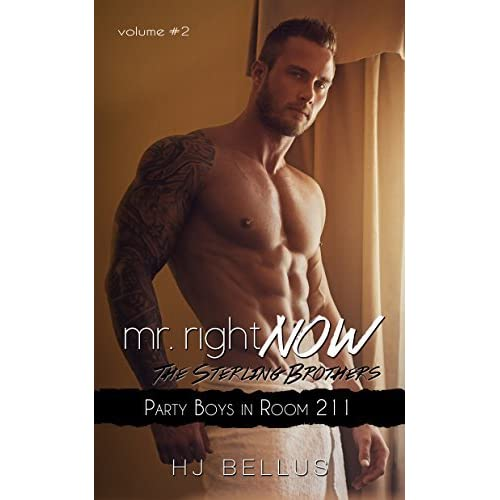 Party Boy In Room 211 Mr Right Now 2 By Hj Bellus