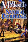 Natural Ordermage (The Saga of Recluce, #14)
