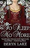 To Sleep No More by Dinah Lampitt