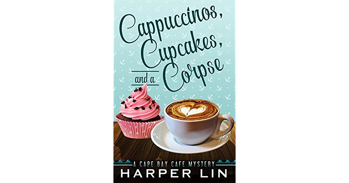 High Crimes and Cappuccino