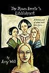 The Misses Brontë's Establishment