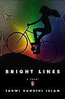 Bright Lines: A Novel