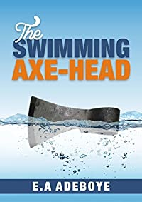 The Swimming Axe-Head