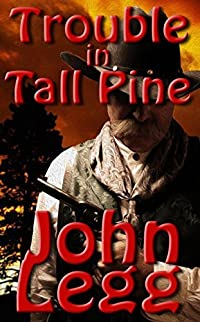 Trouble In Tall Pine