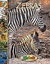 Zoobooks Zebras