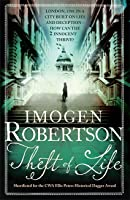 Theft of Life (Crowther and Westerman #5)