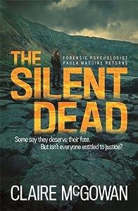The Silent Dead (Paula Maguire, #3)