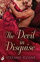 The Devil In Disguise: Regency Rogues Book 1