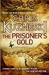 The Prisoner's Gold (The Hunters #3)