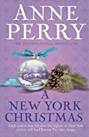 A New York Christmas (Christmas Novella 12): A festive mystery set in New York