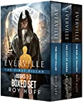 Everville Books 1-3 Boxed Set
