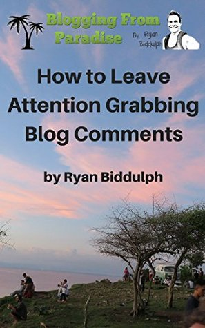 How to Leave Attention Grabbing Blog Comments