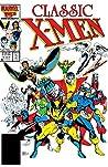 Classic X-Men #1