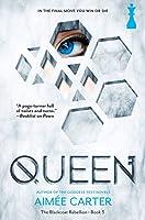 Queen (The Blackcoat Rebellion #3)